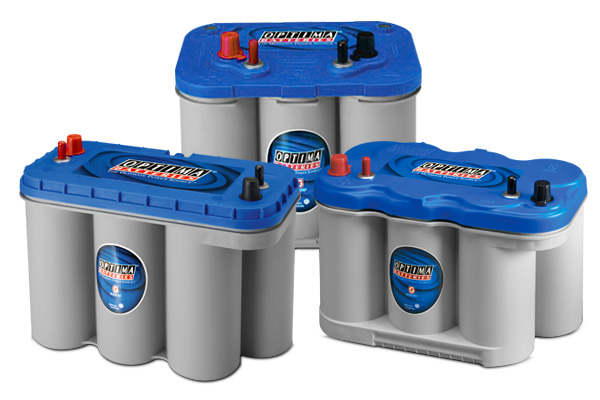 optima-bluetop-marine batteries