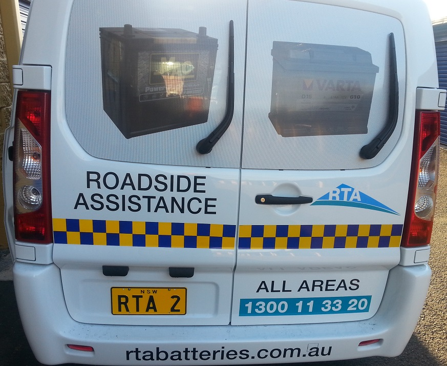roadside assist sydney